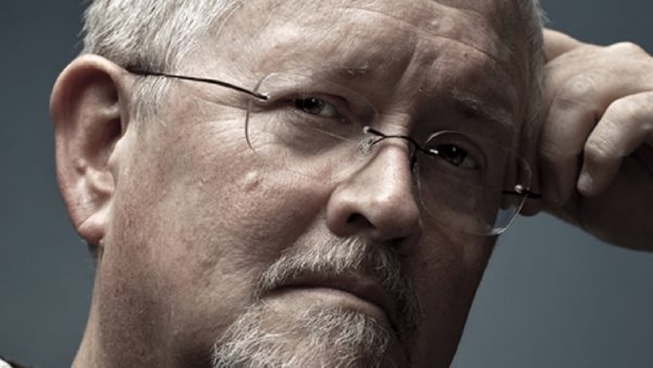orson scott card, orson card, ender's game, pyrkon, polish convention, poznan, american writer, foreign guests pyrkon