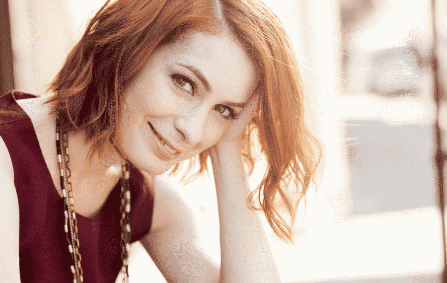 pyrkon pyrkon2018 program felicia day supernatural dr horrible geek nerd
