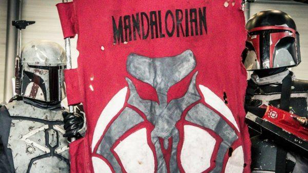 mandalorian mercs, pyrkon, star wars, gwiezdne wojny, pyrkon, fan convention, mtp poznan, poland