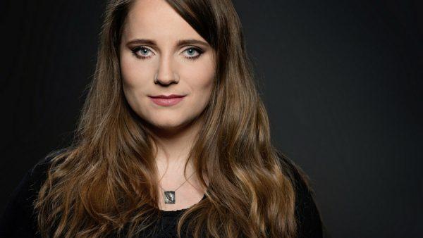 Paulina Hendel, Pyrkon 2018