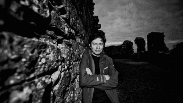 Peadar Ó Guilín na Pyrkonie
