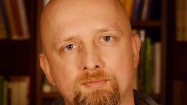 Robert M. Wegner Opwieści z meekhańskiego pogranicza fantasy