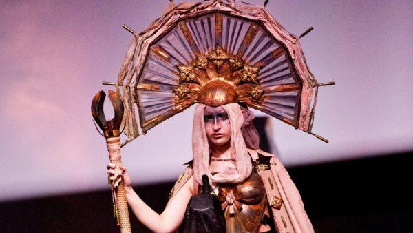 maskarada pyrkon konkurs kostiumowy cosplay