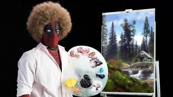 Deadpool 2 Pyrkon Fantastyczne Miejsce Spotkań Superheroes