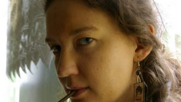 Katarzyna Irenna Żarnowska