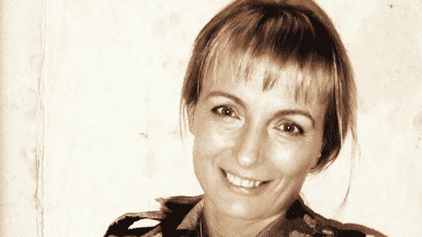 Magdalena Kozak, Pyrkon 2018, blok literacki