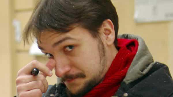Marcin Surma, XULM, superhot, blok komiksowy, pyrkon, prelegent