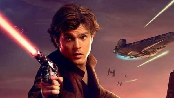 Han Solo Gwiezdne wojny Star Wars Pyrkon Fantastyczne Miejsce Spotkań Poznań