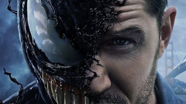 Venom Hardy Pyrkon Marvel Sony Poznań Fantastyczne Miejsce Spotkań