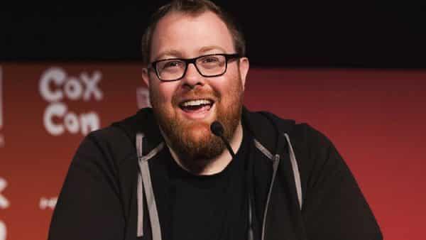 Jesse Cox, youtube, youtuber, social media, blok gier elektronicznych, pyrkon, gość