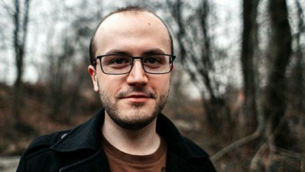 Adam Faber, Kroniki Jaaru, Pyrkon 2018, Blok Literacki