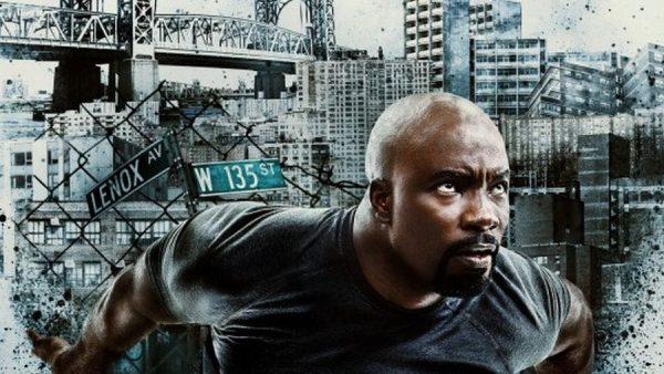 Luke Cage Pyrkon Marvel Netflix Fantastyczne Miejsce Spotkań