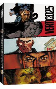 DC comics, Vertigo, pyrkon, Wydawnictwo Egmont, komiks, komiks dla dorosłych, imprint DC