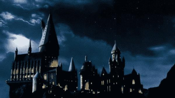 Hogwart, Festiwal Fantastyki Pyrkon, Pyrkon 2019, Harry Potter