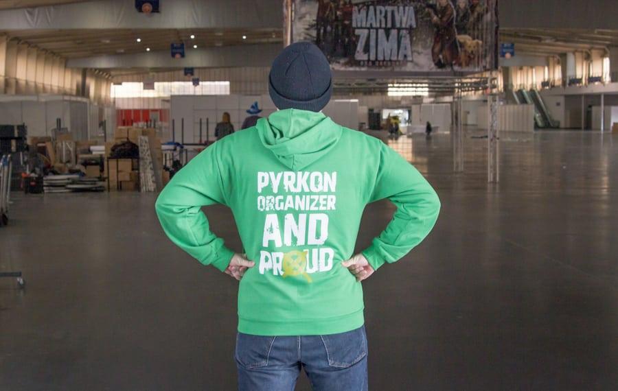 organizator Pyrkonu, Pyrkon, Festiwal Fantastyki