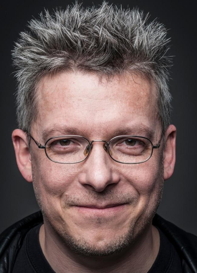Rafał Kosik