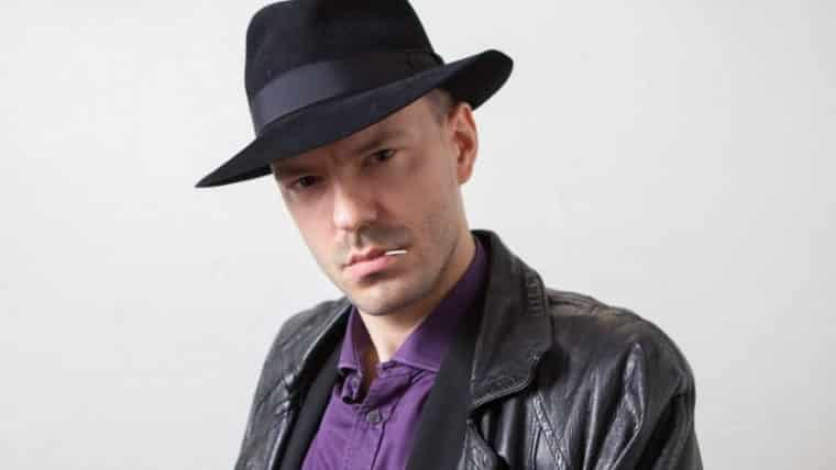 Marcin Zefir Starzycki strefa fabularna pyrkon rpg
