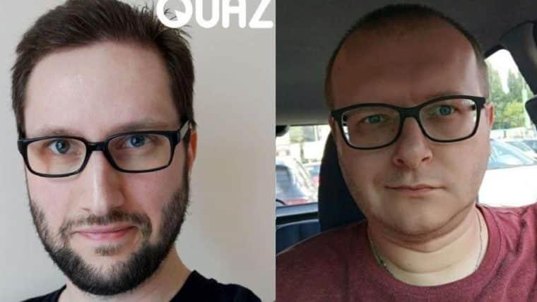 Tomasz Drabik Krzysztof Micelski, Pyrkon, Poznań, Fantastyczne Miejsce Spotkań, Pyrkon 2019, Blok Gier Elektronicznych