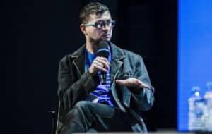 Tomasz Kreczmar, Hyper, Magia i Miecz, strefa fabularna, blok gier elektronicznych, bge, Pyrkon, gry fabularne,