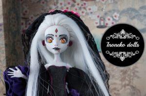Inoneko Dolls, Pyrkon, Poznań, Fantasium Creatium, Fantastyczne Miejsce Spotkań