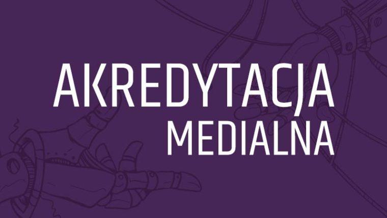 Akredytacja Medialna, Pyrkon 2019, Pyrkon, Fantastyczne Miejsce Spotkań