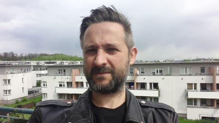 Rafał Szłapa, Pyrkon 2020, Festiwal Fantastyki Pyrkon