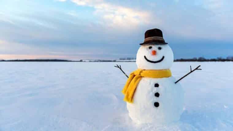 Filmy na zimę, filmy z motywem zimy, Pyrkon 2020, Festiwal Fantastyki Pyrkon