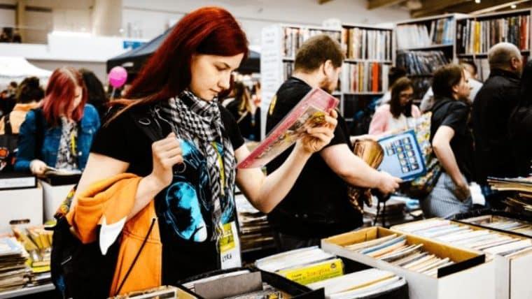 Dzień Darmowego Komiksu, Free Comic Book Day, Pyrkon 2020, Festiwal Fantastyki Pyrkon