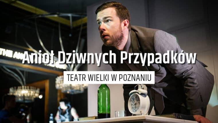 Anioł dziwnych przypadków, Festiwal Fantastyki Pyrkon, Pyrkokn 2021