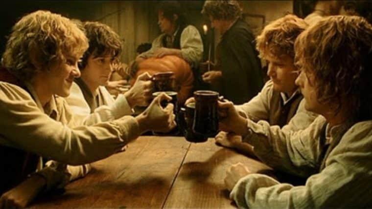 Hobbit Day, Pyrkon 2021, Festiwal Fantastyki Pyrkon